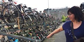 bikeparkingNL
