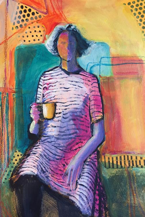 19544 Morning Coffee-wp
